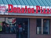 Donatos Pizza, USA.