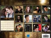 Twilight, Moon acheté calendrier 2010?