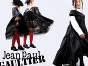 Jean Paul Gaultier culotte courte