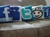 Comment faire pour augmenter panier moyen utilisant facebook, twitter myspace