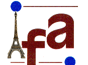 Paris 2012, invite l'IFA