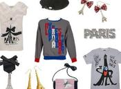 Mini-trend LOVE PARIS