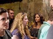 Samantha Ronson invité vedette 90210