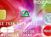 Crédit Agricole lance carte Mozaïc pour 12-25