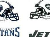 TENNESSEE TITANS (0-2) YORK JETS (2-0)