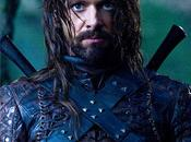 Michael Sheen parle Twilight Underworld Alice Pays Merveilles