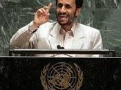 Ahmadinejad l'holocauste
