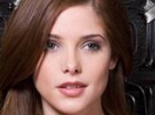 Ashley Greene L'actrice Twilight Moon désormais Twitter