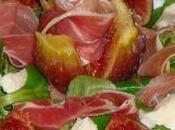 Assiette mozzarella l'italienne