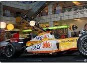 """Affaire """"Renault"""" Singapour 2008"""