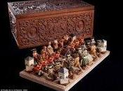 d'échecs commémoratif bataille historique plaines d'Abraham offert donation Musée civilisation