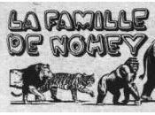 Chroniques famille Nohey