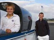 Aéroclub Saint-Brieuc. Voler propres ailes, ans…