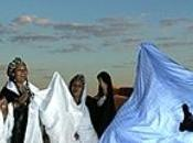 Musique: groupe touareg Tartit