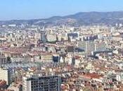 Marseille, victime chute importations d'Algérie