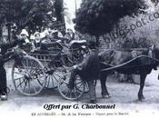 marchés d'Auvergne