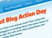 Blog Action 2009 Changement climatique question