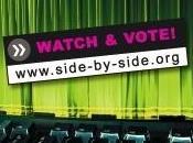 SideBySide.net festival vidéodanse dont vous êtes héros