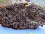 Gâteau Grenoble noix