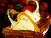 Cheesecakes Poivronne leur Ratatouille Ludique, jeux goûts textures ensoleillés