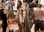 Choc Titans Liam Neeson, photo Zeus