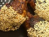 Pilons poulet façon asiatique