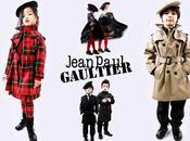 gaultier junior kids collection winter 2009-2010