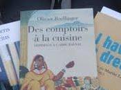 Eggs Mouillettes part vacances... bonne lecture...