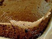 Soufflé chocolat Grand-Marnier