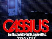 Cassius Youth, Speed, Trouble, Cigarettes (Don Diablo Remix)