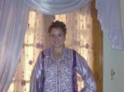 Heureux mariage chez notre amie Fleur