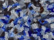 Aquarelles, transparences papiers soie