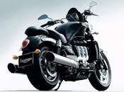 Triumph Rocket Roadster