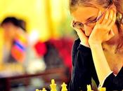 Grand Prix d'échecs féminin Nanjing Marie Sebag seule tête