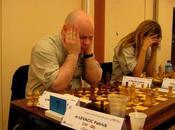 Coupe d'Europe Clubs d'échecs Evry Aarhus Skolerne