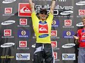 2009 Quicksilver France Hossegor Triomphe Mick Fanning