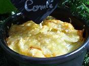 Mini-cocottes pommes terre made Franche-Comté