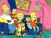 Homer Simpson, symbole anglais lutte contre l'obésité