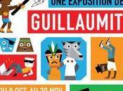 GUILLAUMIT, graphiste pour enfants