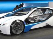 concept-cars hybrides l'IAA 2009 billet