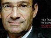 Eric Woerth, collecteur impôts pour l'UMP: Basic instinct