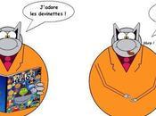 L'avis Héros Chat Gelluck