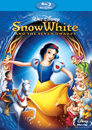Préco Blurays Snow White, Blood (Jpn)
