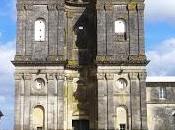 L'abbaye Jovilliers étonne envoûte Stainville, dans meusien