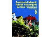 Autres chroniques Francisco Armistead Maupin
