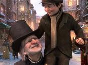 Drôle Noël Scrooge trailer magique
