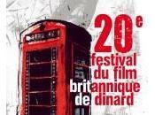 Festival Film Britannique Dinard 2009 rencontre débat avec (jeunes réalisateurs britanniques)