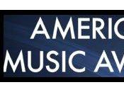 37ème American Music Awards Nominations