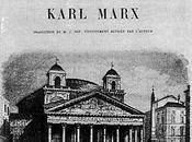 Karl Marx Raymond Aron Capital