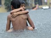 Changement climatique, défi majeur